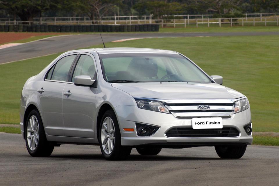 ford convoca recall de unidades do fusion 2011 e 2012 com. Cars Review. Best American Auto & Cars Review