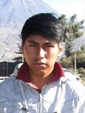 Jose - Peru (PE-386), Age 19