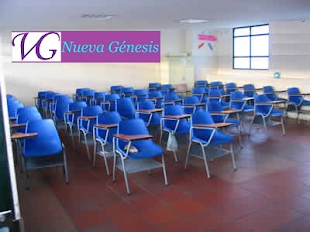 Nueva Genesis