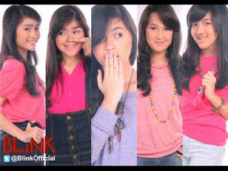 lagu blink indonesia