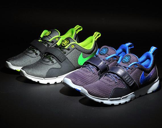 Nike SB x Stussy Trainerendor