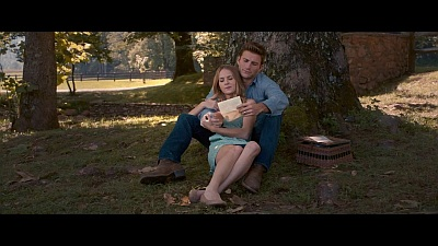 The Longest Ride (Movie) - Valentine's Day Trailer - Screenshot