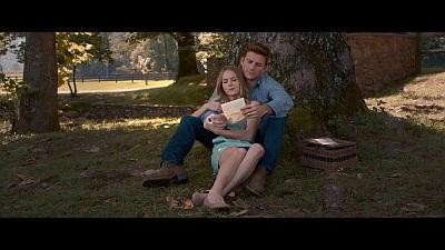 The Longest Ride (Movie) - Valentine's Day Trailer - Screenshot