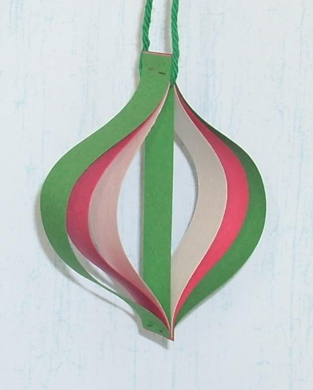 Como hacer adornos de navidad con papel ~ Portal de  ~ 201926_Christmas Decoration Ideas With Construction Paper