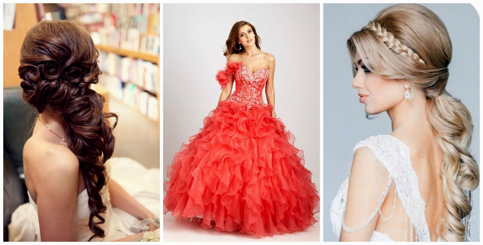Hairstyles For A Quinceanera 25 Quinceanera Hairstyles For Girls Hairstylo