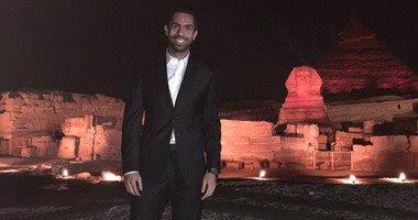 احمد فتحي يؤكد ان مشاركته في المعسكر فرصه جيده لاستعادة اللياقة مرة اخري