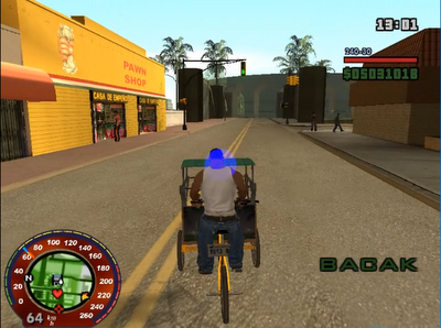 Download image Game Gta San Andreas Cheat Ps2 Versi Indonesia PC ...