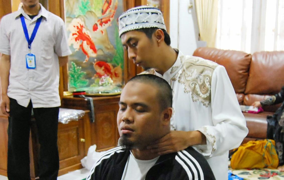 Terapi Totok Oksigen Bekam Ruqyah di Cirebon Indramayu Majalengka Kuningan