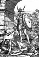 Horatius Cocles
