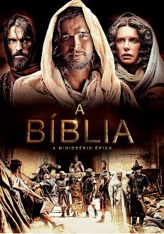 Baixar Série   A Bíblia: A Minissérie Épica   DVDRip AVI Dual Audio + RMVB Dublado (2013)