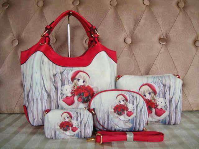 Tas Fashion 7109 Y007