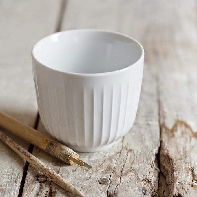 Hammershoi | Simply elegant ceramics