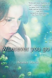 Wherever Review: Wherever You Go by Heather Davis