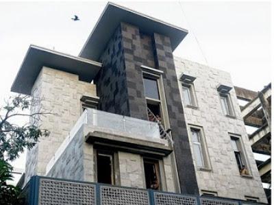 Tendulkar s New House Photos     Shell House at Bandra Mumbai PicsVirender Sehwag House Interior
