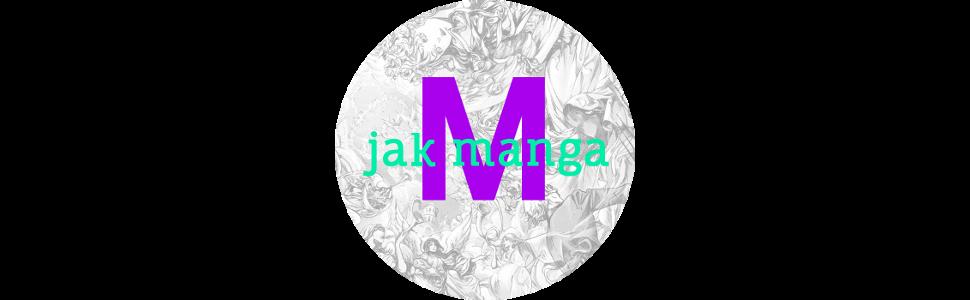 M jak Manga