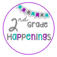2nd grade happenings
