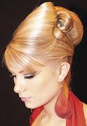 PEINADOS DE NOVIA DE MODA 2012/2013 peinados de novia