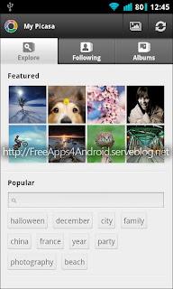 PicasaTool Premium Free Apps 4 Android
