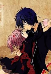 Ikuto&Amu