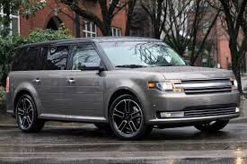 2013 Ford Flex Owners Manual Guide Pdf