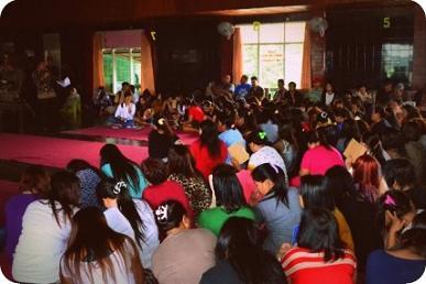 Pemulangan PSK dari Tanjung Elmo Dinilai Tidak Adil