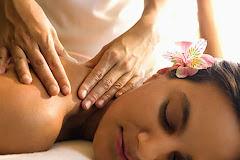 Masaje Terapéutico Para Mujeres.    Santiago - Chile.