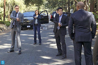 The Mentalist - Episode 6.08 - Red John - Preview