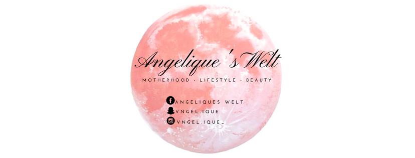 Angeliques Welt ♥