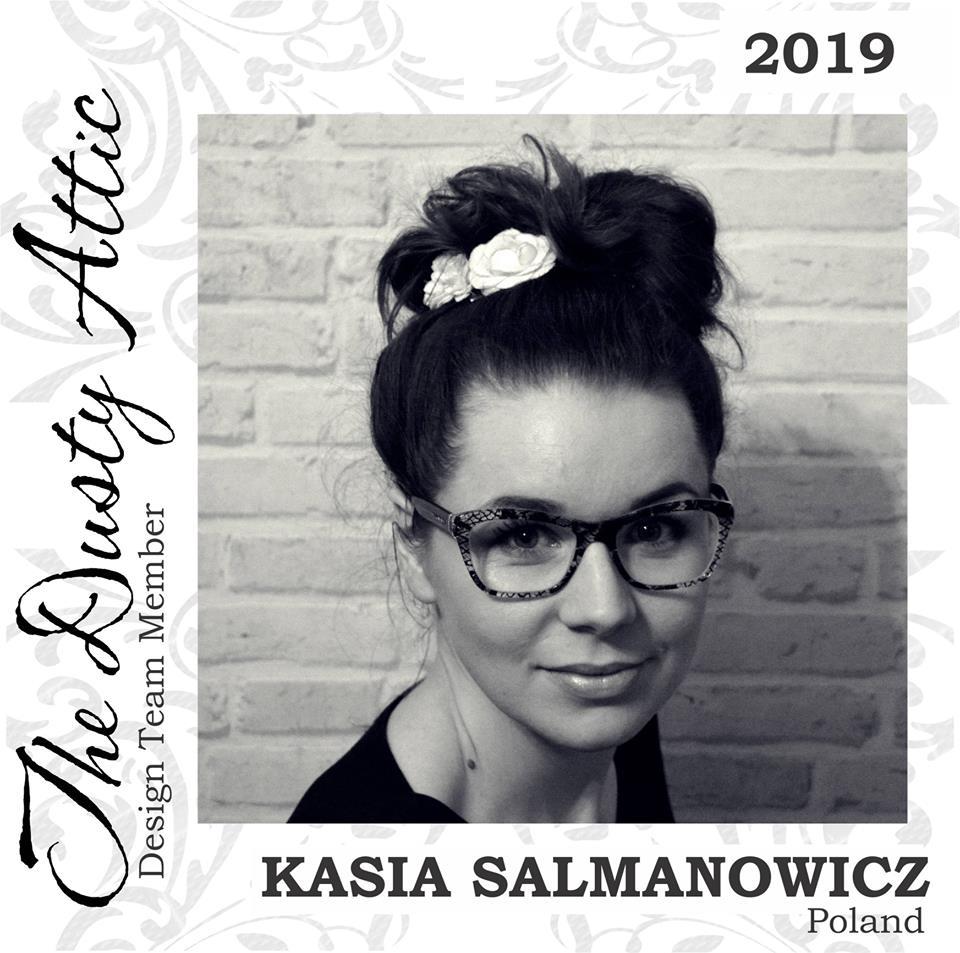 Kasia Salmanowicz