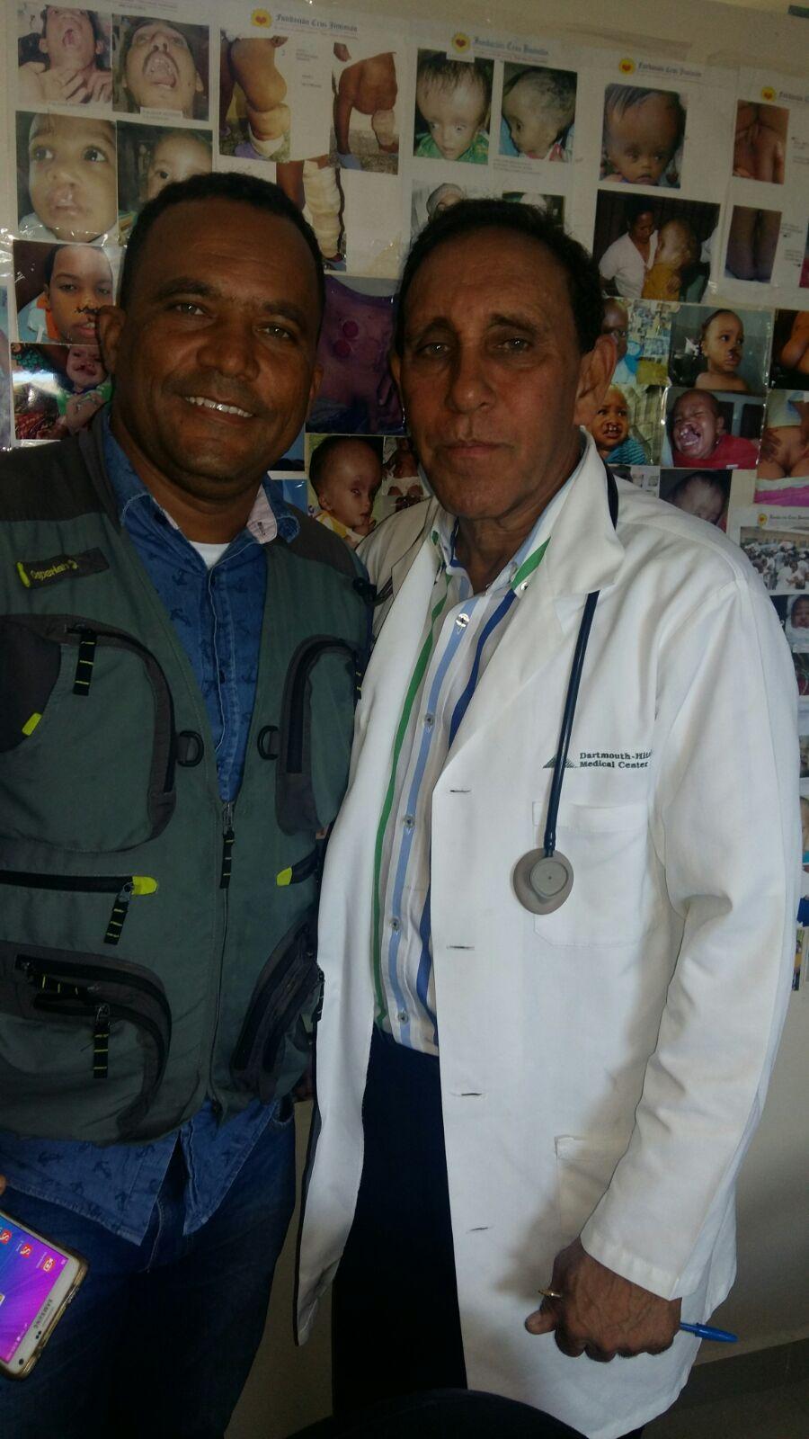 Dr. Cruz Jiminian