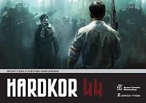Zbliżająca się premiera Hardkor44