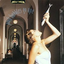Lyrics Helloween Number One