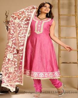 Salwar-kameez-design