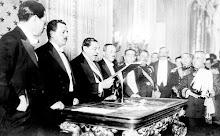 DE 1891 a 1924: PARLAMENTARISMO