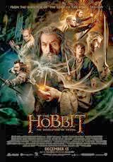 O Hobbit A Desolação de Smaug Dublado RMVB + AVI Torrent