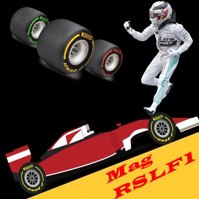 Racing Simulation League F1