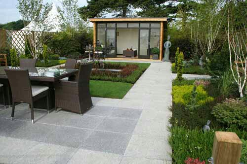 Modern homes garden designs ideas. - HOME IDEAS
