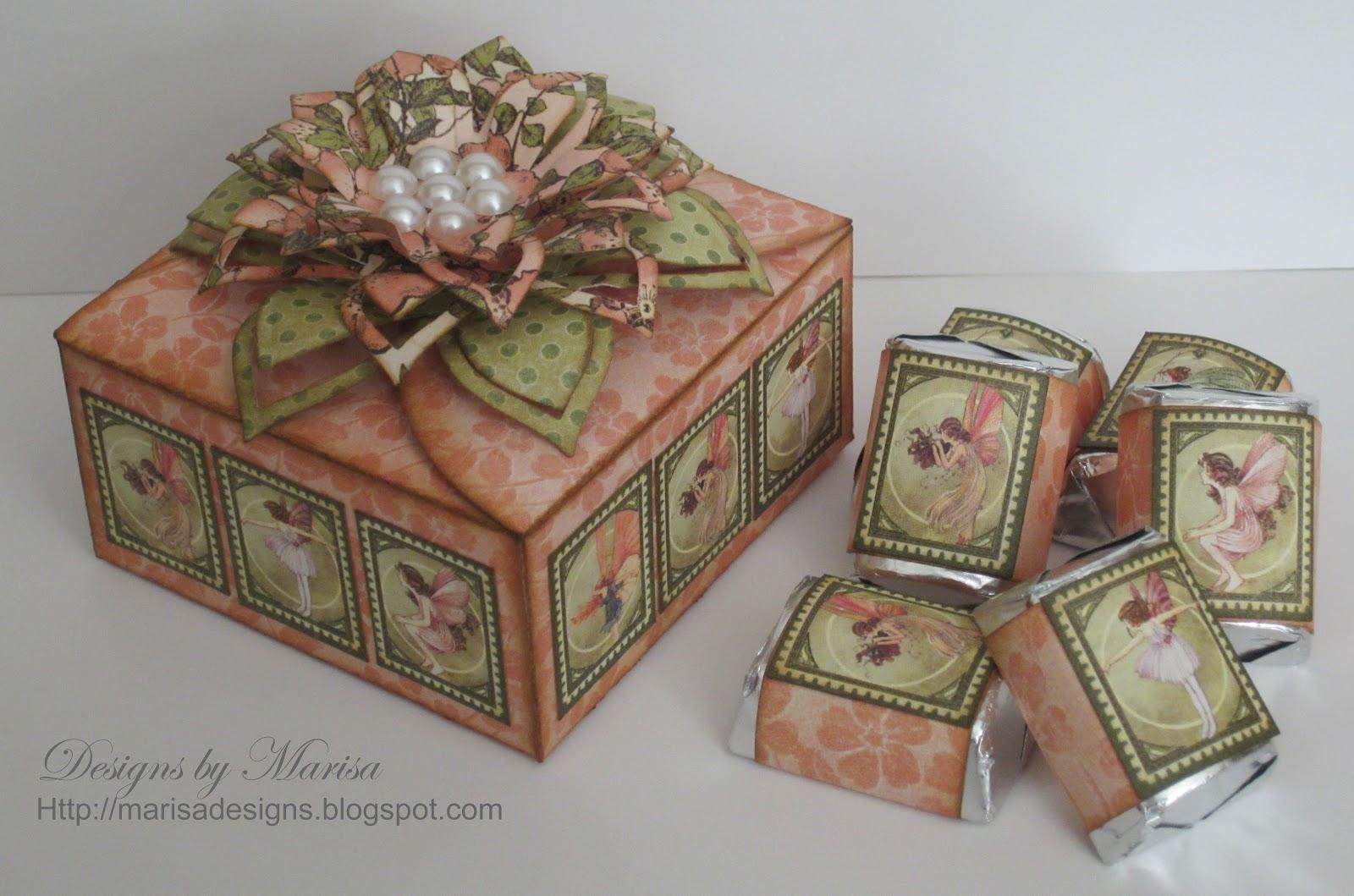 designs by marisa  graphic 45  u0026quot random crafts of kindness week u0026quot  candy box