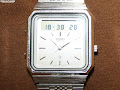 Casio AT-550