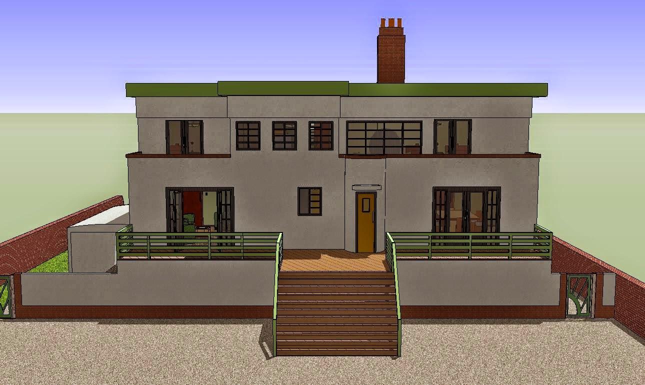 File SketchUP Design Home