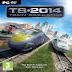 Free Download Train Simulator 2014 - PC Game