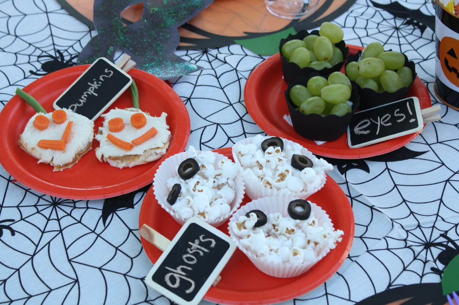 Where to Wednesday: Halloween Parties for Kids - The Chirping Moms