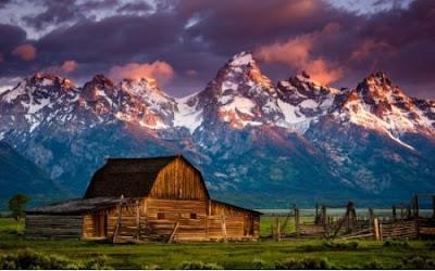 Image d'une belle maison