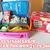 Back to School Lunch Simple & Fun  with Juicy Juice #FoodMadeSimple