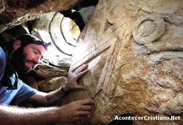 Pretenden encubrir hallazgo arqueológico de la época de los reyes de Israel