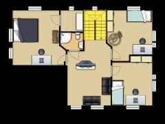 Rakennuspiirustukset ohjelma ilmainen