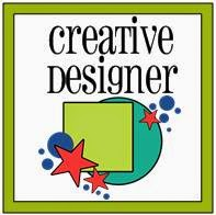 former designer for Creative Scrappers