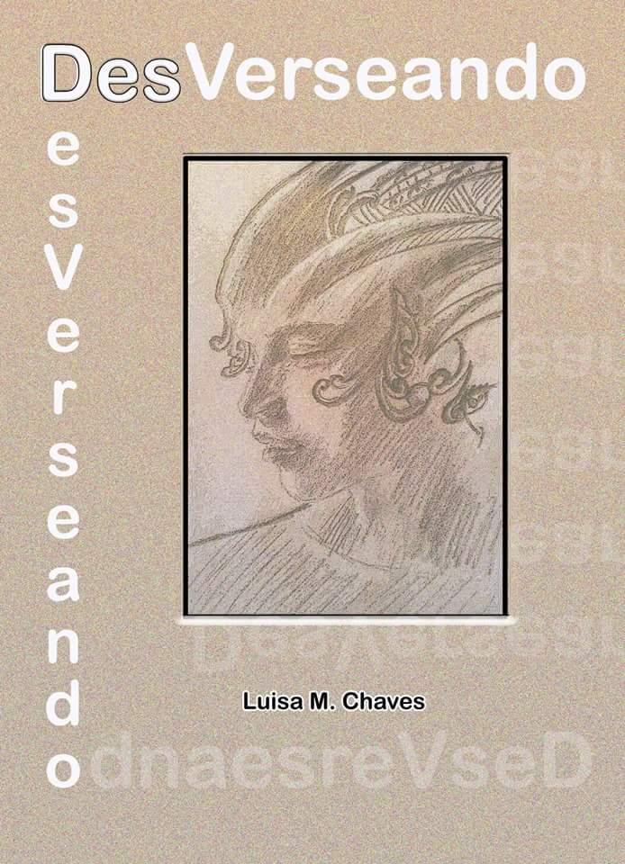 Mi libro DesVerseando ya está a la venta en este link.