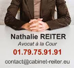 "<a href=""http://cabinet-reiter.eu"">Avocat - Conseil Juridique</a>"