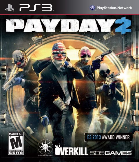 payday 2 hack free download
